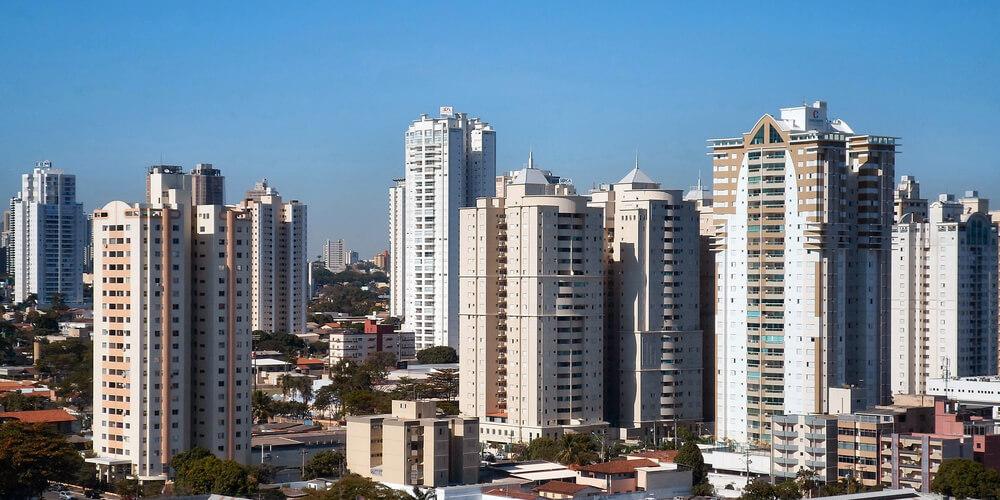 bairros de goiânia