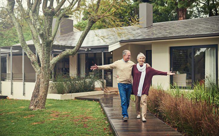 aposentadoria imobiliária