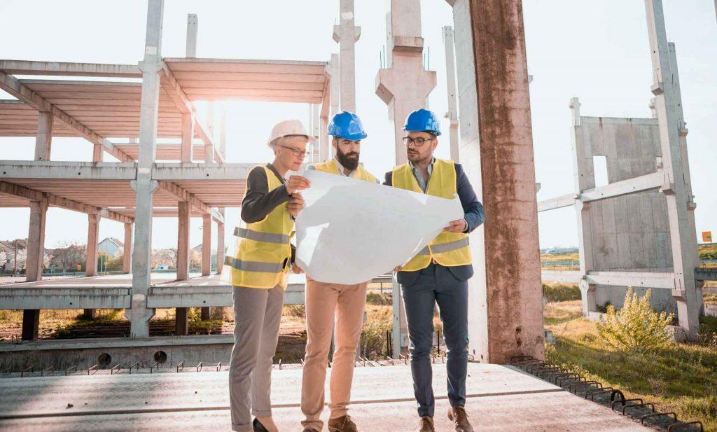 Blog URBS - Diferença entre incorporador e construtora